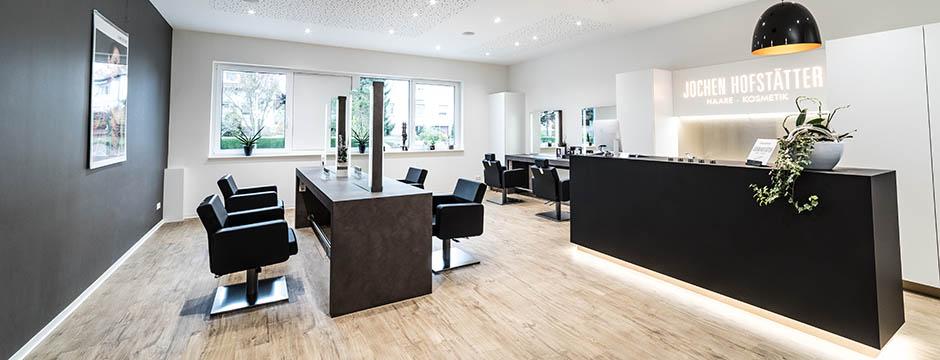 Friseur Oberderdingen - Unser Salon - Jochen Hofstätter - La ...